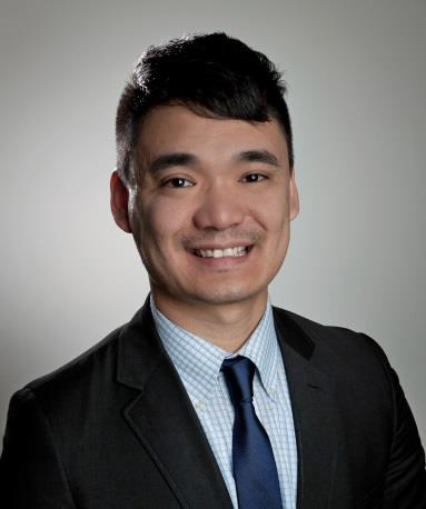 Chris Song, Vice President of Asian Business League